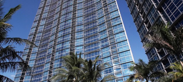 Pacific Plaza Towers Global City - Sale or Lease