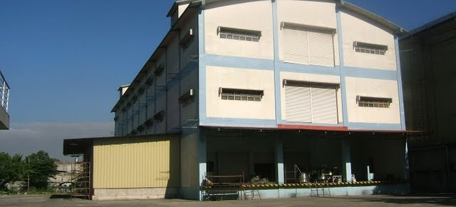 Factory Warehouse For Sale - Quezon City