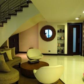 Greenhills San Juan Bi-Level Penthouse Unit