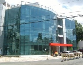 Makati Building With Income For Sale