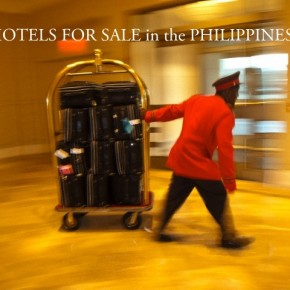 FOR SALE: Hotels in the Philippines