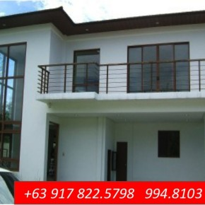 Ayala Southvale Sonera – House for Sale