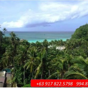Boracay Villas – Investment