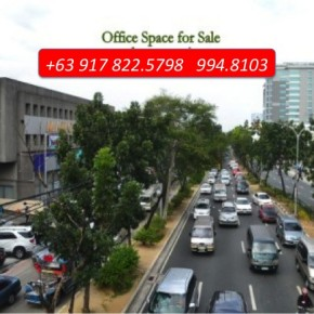 Ortigas Ave, San Juan – Office Space for Sale