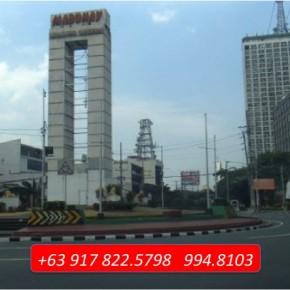 Sampaloc, Manila – Dormitory Site