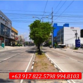 Araneta Avenue – Best Offer !