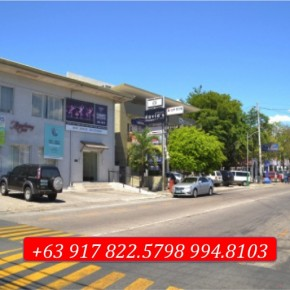Commercial Space for Lease – Aguirre Avenue, Paranaque
