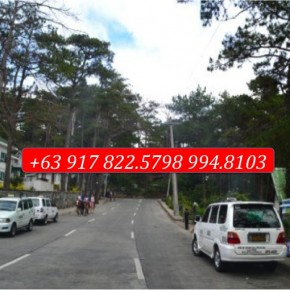 Mines View Park, Baguio City – Hotel Site