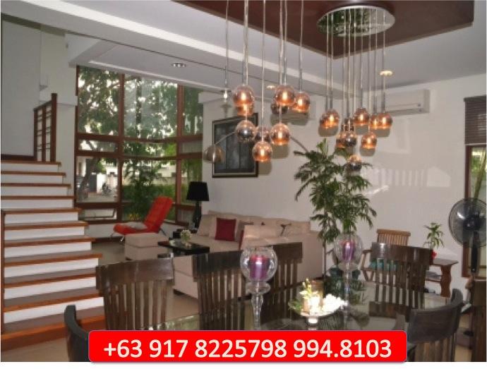 Ayala Southvale Sonera – House for Sale – Glennis Nitafan ...