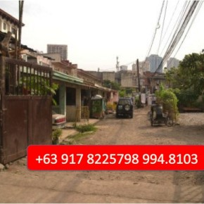 Pasay – Commercial Lot for Sale