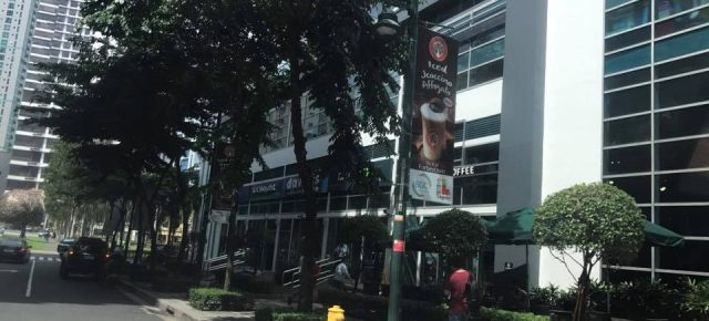 Prime BGC Ground Floor Commercial/Retail Space For Lease
