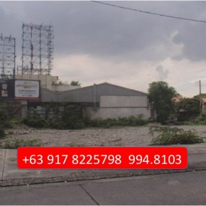 EDSA – Prime Commercial Lot