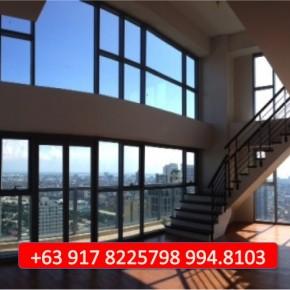 Eton Greenbelt Residences – Prime Penthouse