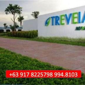 Treveia Nuvali – Below Market !