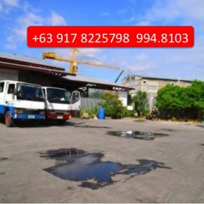 Industrial Lot for Sale – Taguig