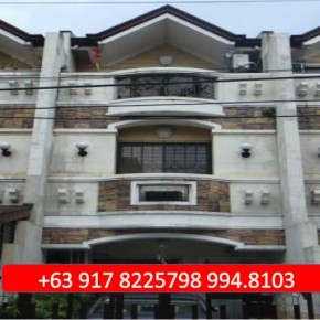 Makati – Townhouse for Sale