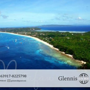 Boracay Island – Beachfront Property for Sale