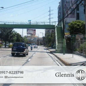 E. Rodriguez Jr. Ave ( C5 ), Quezon City – Rare Lot
