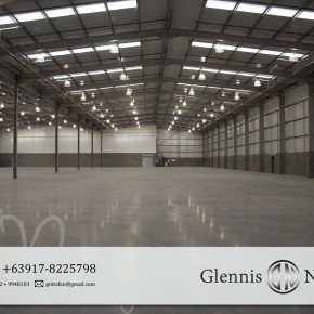 Warehouse for Sale – Brand New, Well Built