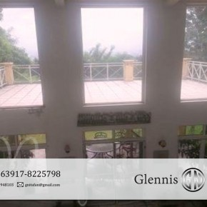 La Vista, Quezon City – Rare Property for Sale