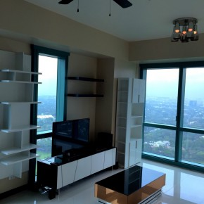 Eightforbes Condominium