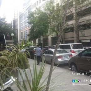 Restaurant Site for Lease – Makati Central Business District