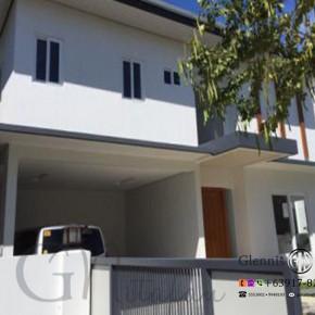 Ayala Southvale – Brand New Modern House