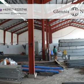 San Pedro, Laguna – Warehouse for Lease