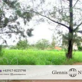 Loyola Grand Villas – Lot for Sale