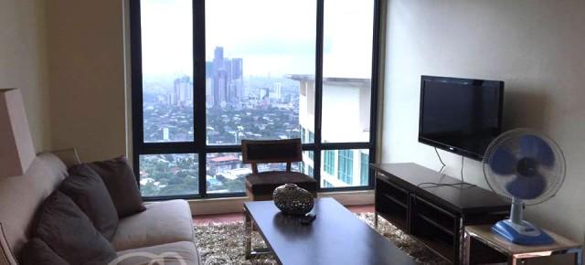 Bonifacio Global City Penthouse Rush For Sale