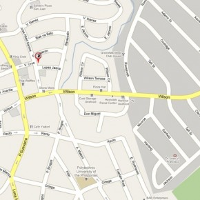 Barangay Sta. Lucia, San Juan – Lot for Sale