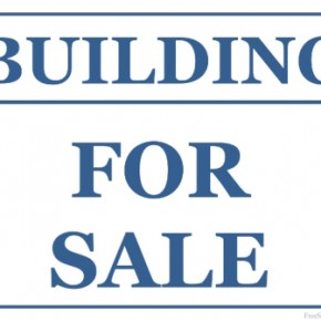 BUILDING and HOTEL FOR SALE