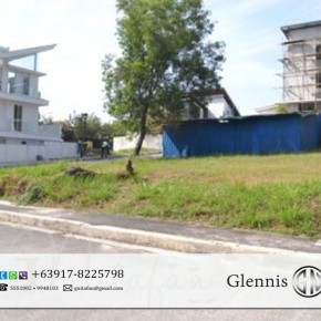 Mckinley Hill, Bonifacio Global City – Prime Lot