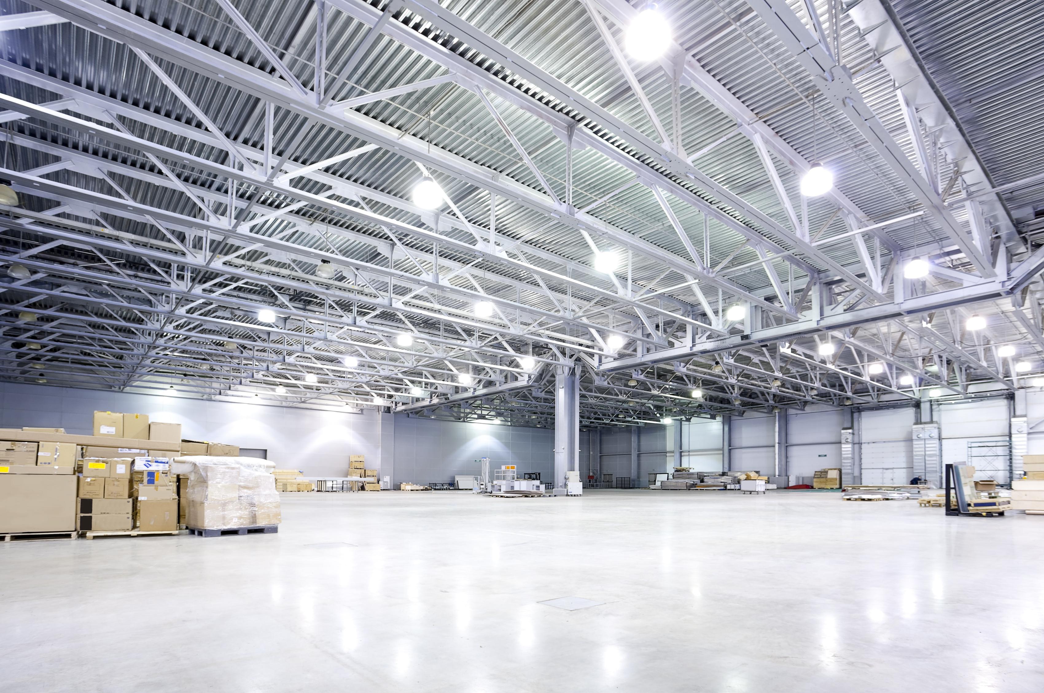 Warehouse For Lease April 2016 Glennis Nitafan