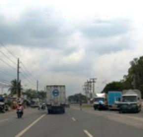 Sta. Rosa, Laguna – Prime Commercial Lot