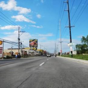 Guiguinto, Bulacan – National Highway Property