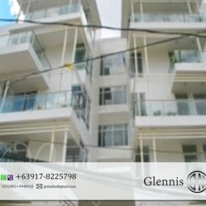Luxurious 12 Unit Condominium in New Manila – Great Value, Well Built