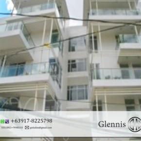 Luxurious 12 Unit Condominium in New Manila – Great Value, Well Built