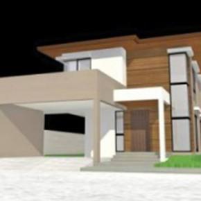 Blue Ridge, Quezon City – Brand New House