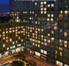 Raffles Residences – Prime Two Bedroom Unit for Sale