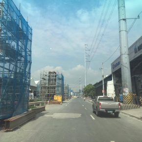 araneta avenue skyway 3