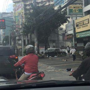 B. Gonzales Lot in Varsity Hills Near Katipunan Ateneo Miriam UP