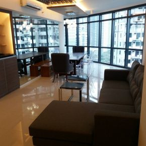Arya Residences 2 Bedroom For Lease