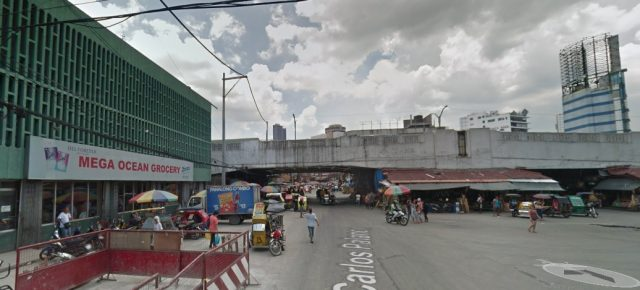 Rare Prime Quiapo Manila Warehouse For Lease!