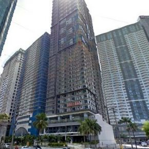 COMMERCIAL PROPERTY FOR SALE: ADB Avenue, Ortigas Center, Pasig City