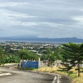 INDUSTRIAL LOT FOR SALE: San Pedro, Laguna