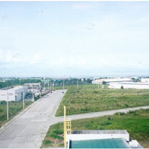 WAREHOUSE FOR LEASE: Industrial Park, General Trias, Cavite City