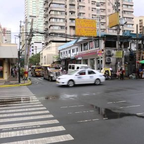 COMMERCIAL LOT FOR SALE: Malate, Manila