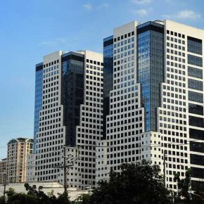 OFFICE SPACE FOR SALE: Tektite Towers, Ortigas Center, Pasig City