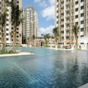 CONDOMINIUM FOR SALE: The Grove by Rockwell, Pasig City